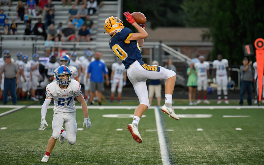Loudoun County Continues Historic Start, Shuts Out Riverside