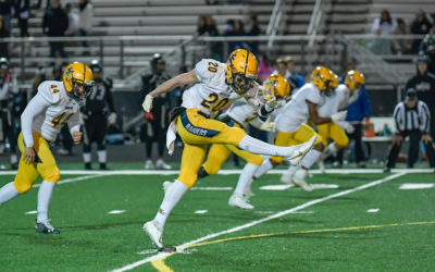 Football: 2019 Cheers and LoCoSports All-LoCo Team